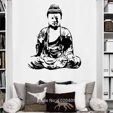 Online Home Decor Shopping Sites India by Buddha Wallpaper Reviews Online Shopping Buddha Wallpaper