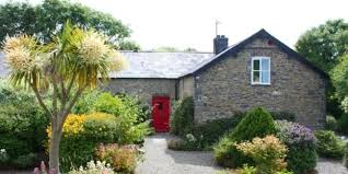 West Wales Holiday Cottages by Pen Y Cae Cottage Ty Rhos Farm New Quay Wales
