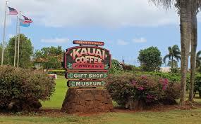 hawaiian honeymoon kauai coffee company