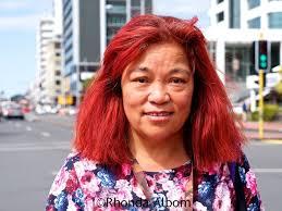 hair color for pinays photos a rainbow of hair color in wellington new zealand