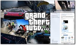 download game download gta v theme for android