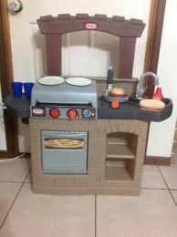 Little Tikes Kitchen Set by Little Tikes Kitchen Set Toys Indoor Gumtree Australia