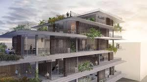 winner of international competition molewa u0027flower terraces u0027 by