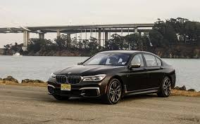 bmw 7 series review 2017 bmw 7 series review roadshow