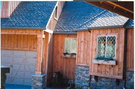 exterior design traditional exterior design with gable roof and