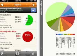 wedding planner apps kansas city wedding planning 13 apps to make it easier