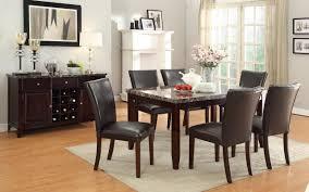 living in style harvard 7 piece dining set u0026 reviews wayfair