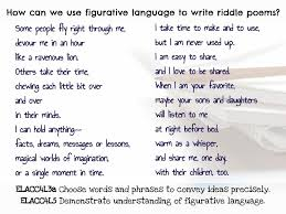 4th grade riddle poems by ms carrithers u0027 class u2013 tree frog blog