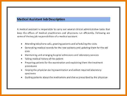 Clinical Research Associate Job Description Resume by Physician Job Description Physician Career Information