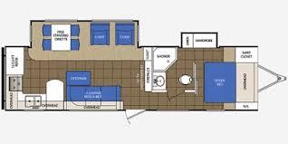 lacrosse rv floor plans 2015 prime time manufacturing lacrosse luxury lite 303 rks review