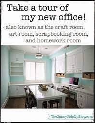 23 best office craft room images on pinterest craft space