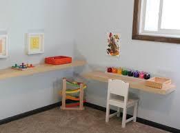 meuble bureau enfant meuble bureau industriel et bureau mural diy en 63 idées
