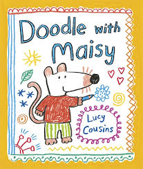 doodle with walker books doodle with maisy