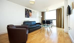 Livingroom Liverpool by Staycity Aparthotels Duke Street Serviced Apartments In Liverpool