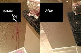 how to remove wax from wood table how to remove wax from walls michelle ann cantu