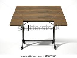 Oak Drafting Table Drafting Table Stock Images Royalty Free Images U0026 Vectors