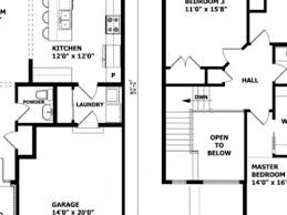 2 story floor plan marvellous 2 storey modern house floor plan contemporary best
