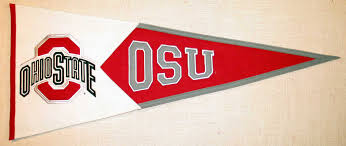 ohio state desk accessories ohio state mascot 53222 39 99 teams and themes sports mats