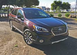 first gen subaru outback 2017 subaru outback 2 5i touring test drive u2013 our auto expert