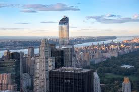 250 million penthouse coming to nyc u0027s u0027billionaire u0027s row u0027