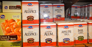 where can i find alum alum from pickles to