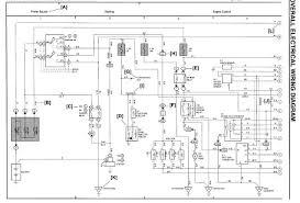 toyota yaris wiring diagram pdf toyota wiring diagrams collection