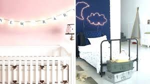 guirlande lumineuse chambre bébé guirlande lumineuse chambre garcon 4 pour installer guirlande