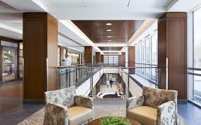 perkins eastman university of connecticut health center