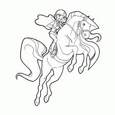 horse coloring pages coloringsuite com