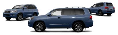 hennessy lexus pre owned 2009 lexus lx 570 awd 4dr suv research groovecar