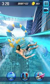 water slide 3d android apps on google play