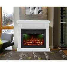 Homedepot Electric Fireplace by Muskoka Beale Electric Fireplace 25 Inch Electric Fireplace