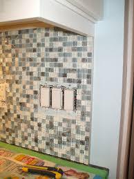 kitchen backsplash easy kitchen backsplash glass tile back