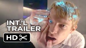 ex machina official uk trailer 1 2015 domhnall gleeson oscar