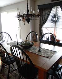 primitive dining room tables 269 best primitive dining rooms images on pinterest country