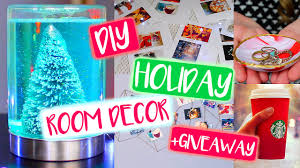 Home Decor Giveaway by Diy Holiday Room Decor Diy Christmas Giveaway Closed