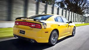2012 dodge charger srt8 bee review notes srt for not