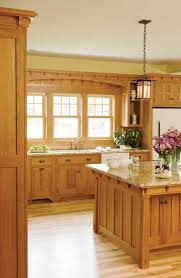 Light Kitchen Cabinets Best 10 Light Oak Cabinets Ideas On Pinterest Painting Honey