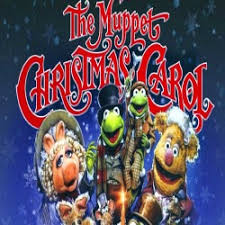 the moat theatre a muppets christmas carol