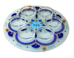 buy seder plate passover seder plate