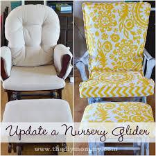 reupholster rocking chair ideas home u0026 interior design