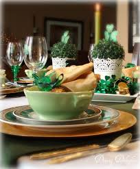 themed tablescapes 89 best tablescapes st s day images on