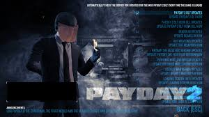 payday 2 halloween masks steam community guide a list of payday 2 mods to consider