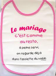 humour - Texte Felicitation Mariage Humour