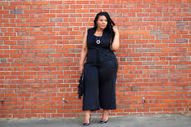 10 fashion trends for plus size women in india u2013 2017
