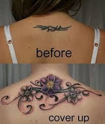 brilliant tattoo cover up jobs 30 photos thechive