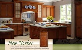 Crystal Kitchen Cabinets Solid Wood Kitchen Cabinets In Crystal River Florida Bathroom
