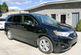 nissan quest sunroof 2013 nissan quest panoramic sunroof navigation leather chalev