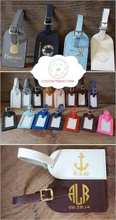 themed luggage tags luggage tag wedding favors such a idea especially for