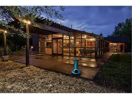 ramblin on contemporary ranch homes architizer idolza